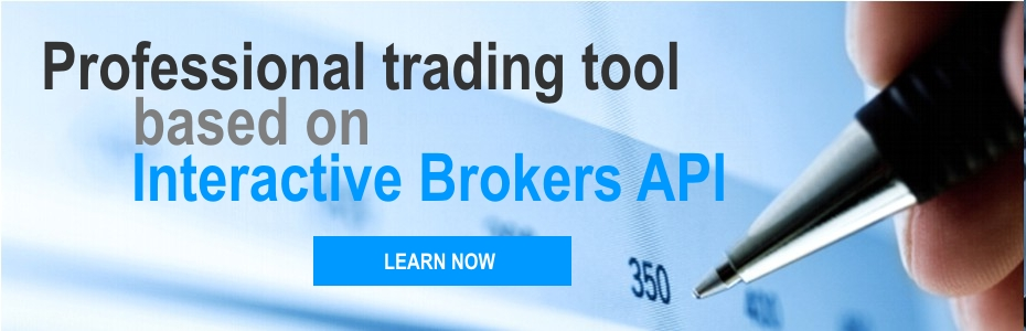 Interactive brokers api software download